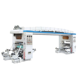 Dry Laminating Machine